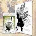 Lavinia Clear Stamp Oona LAV550