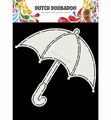Dutch Doobadoo Dutch Card Art Umbrella 470.713.742