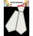 Dutch Doobadoo Dutch Card Art Tie 470.713.738