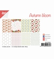 Joy! Crafts Papierset Autumn Bloom 6011/0641