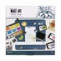 Ranger Make Art Stay-tion Wendy Vecchi WVA64626