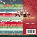 Yvonne Creations Paperpack Family YCPP10027