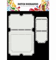 Dutch Doobadoo Dutch Card Art Tickets 470.713.749