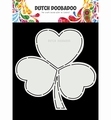 Dutch Doobadoo Dutch Card Art Clover 470.713.746