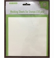 Nellie Snellen Masking Sheets for Stamps MSFS001