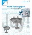 Joy Crafts Snijmal Bord Noordpool 6002/1419