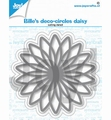 Joy Crafts Snijmal Bille's Deco - Circle Daisy 6002/1401