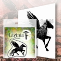 Lavinia Clear Stamp Sirlus LAV560