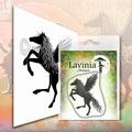 Lavinia Clear Stamp Zanor LAV562