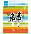 Marianne Design Craftables Natural Twigs CR1494