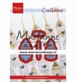 Marianne Design Creatables Birdcage (set) LR0640