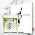 Lavinia Clear Stamp Winter Berry Mini LAV569