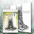 Lavinia Clear Stamp Druids Inn LAV572