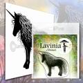 Lavinia Clear Stamp Talia LAV567