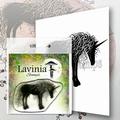 Lavinia Clear Stamp Zuri LAV566