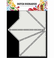Dutch Doobadoo Dutch Card Art Teepee 470.713.757