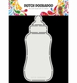 Dutch Doobadoo Dutch Card Art Baby Bottle 470.713.755