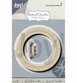 Joy Crafts Snijmal Patrijspoort 6002/1444