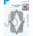Joy Crafts Snijmal Frame Milana 6002/1434