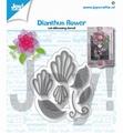 Joy Crafts Snijmal Dianthus Bloem 6002/1430