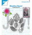 Joy Crafts Snijmal Dianthus Bloem 6002/1430