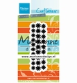 Marianne Design Craftables Punch Die Daisies CR1501