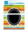 Marianne Design Craftables Shaker Oval CR1500