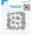 Joy Crafts Snijmal Zomerframe 6002/1433