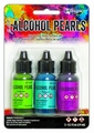 Ranger Alcohol Ink Pearl Set 2   TANK65524