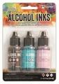 Ranger Alcohol Ink set Retro Café TAK52562