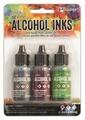 Ranger Alcohol Ink set Cottage Path TIM20714