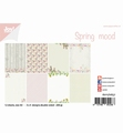 Joy! Crafts Papierset Spring Mood 6011/0657