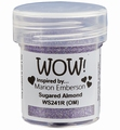 WOW Embossing Poeder Glitter Sugared Almond WS241R
