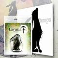 Lavinia Clear Stamp Pipin Mini LAV581