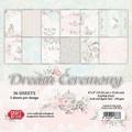 Craft & You Papierblok Dream Ceremony CPB-DC15