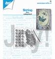 Joy Crafts Snijmal Sering 6002/1405