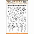 Precious Marieke Clear Stamp Spring Delight PMCS10043