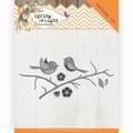 Precious Marieke Snijmal Spring Delight - Blossom PM10174