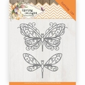 Precious Marieke Snijmal Spring Delight - Butterfly PM10171