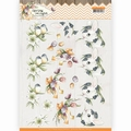 Precious Marieke knipvel Spring Delight Animals CD11432