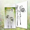 Lavinia Clear Stamp Fairy Lantern Set LAV586