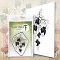 Lavinia Clear Stamp Vine Flourish LAV599