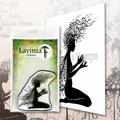 Lavinia Clear Stamp Aria LAV584