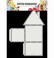 Dutch Doobadoo Box Art Huis 470.713.061