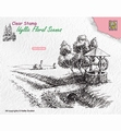 Nellie Snellen Clear Stamp Well IFS021