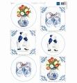 Marianne Design Knipvel - Mattie's Mooiste Dutch MB0185