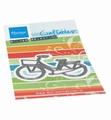 Marianne Design Craftables City Bike CR1504