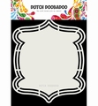 Dutch Doobadoo Dutch Shape Art Gabriella 470.713.185