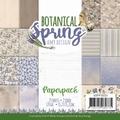 Amy Design Paper pack Botanical Spring ADPP10031