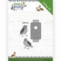 Amy Design Snijmal Botanical Spring - Busy Birds ADD10202